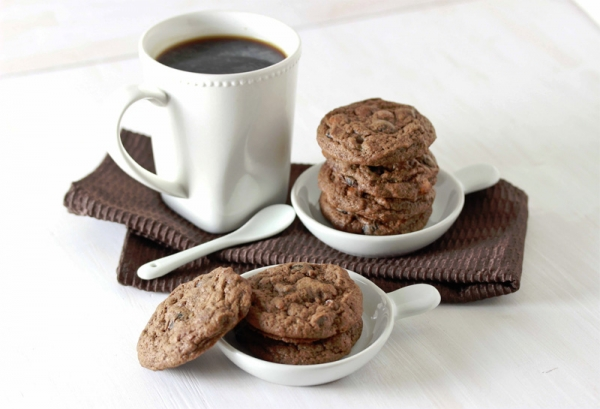 Cookie til kaffe