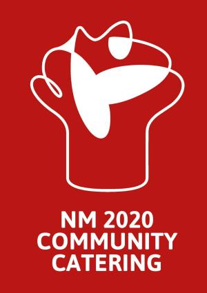 Sodexo finalist NM Community Catering 2020