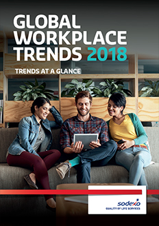 Workplace trend report 2018